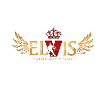 Elvis w NoVa Park
