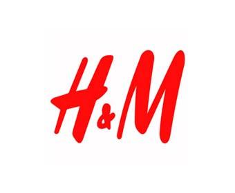 H&M w NoVa Park