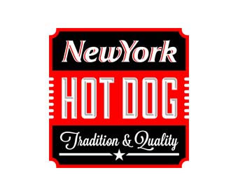 New York Hot Dog w NoVa Park