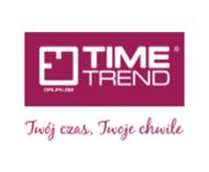 Time Trend w NoVa Park