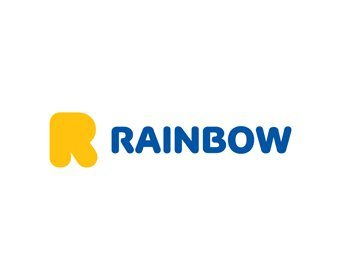 Rainbow w NoVa Park