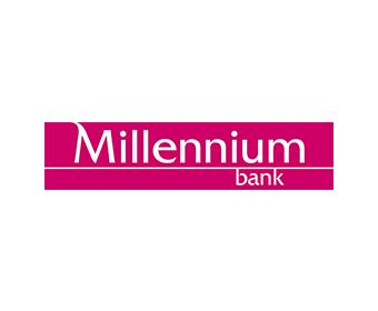 Millennium Bank w NoVa Park
