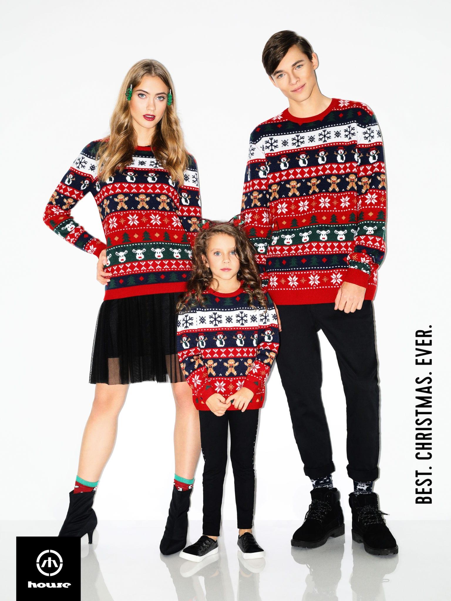 BEST. CHRISTMAS. EVER. - House (3)