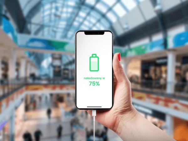 Ładowanie urządzeń mobilnych