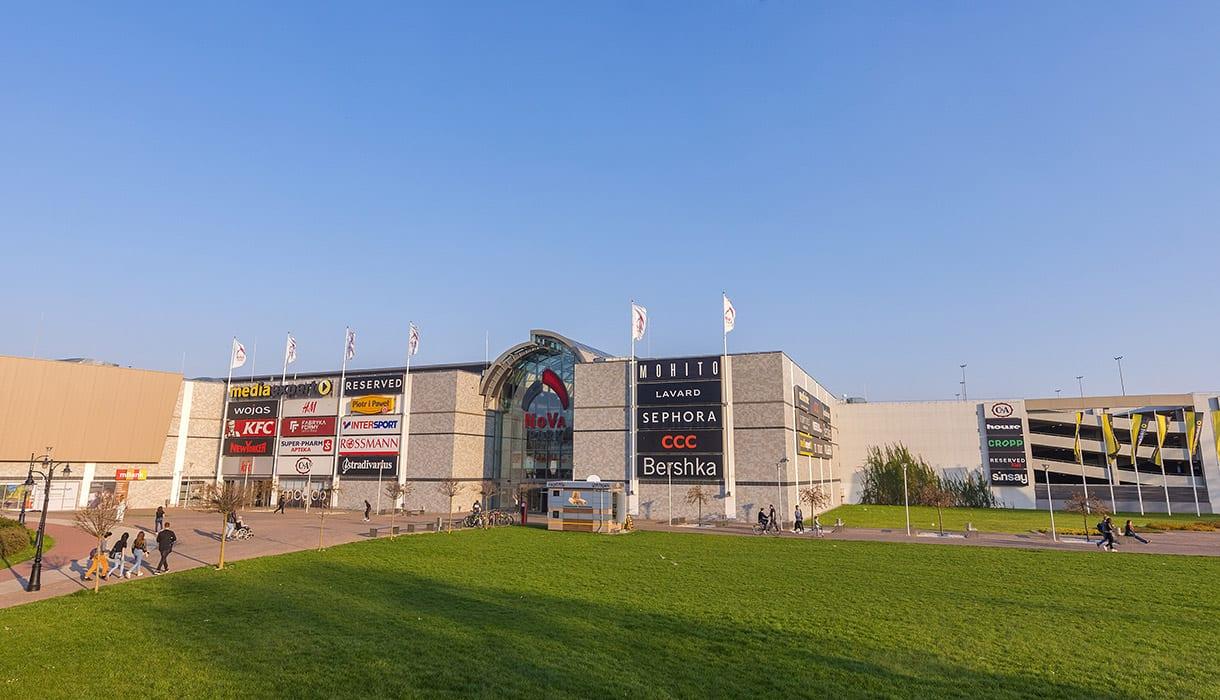 NoVa Park