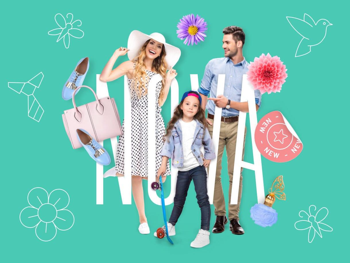 Na wiosnę Moda rozkwita